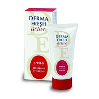 DERMAFRESH Active Crema Deodorante 30 ml