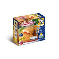 DS Smilies - Crepes senza glutine 210 g