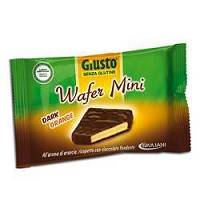 GIUSTO S/G WAFER MINI DARK ORA