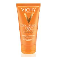 IDEAL SOLEIL VISO DRY TOUCH 30