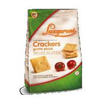 LAZZARONI CRACKERS PIZZA 50G