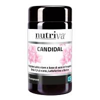 NUTRIVA CANDIDAL 30CPR